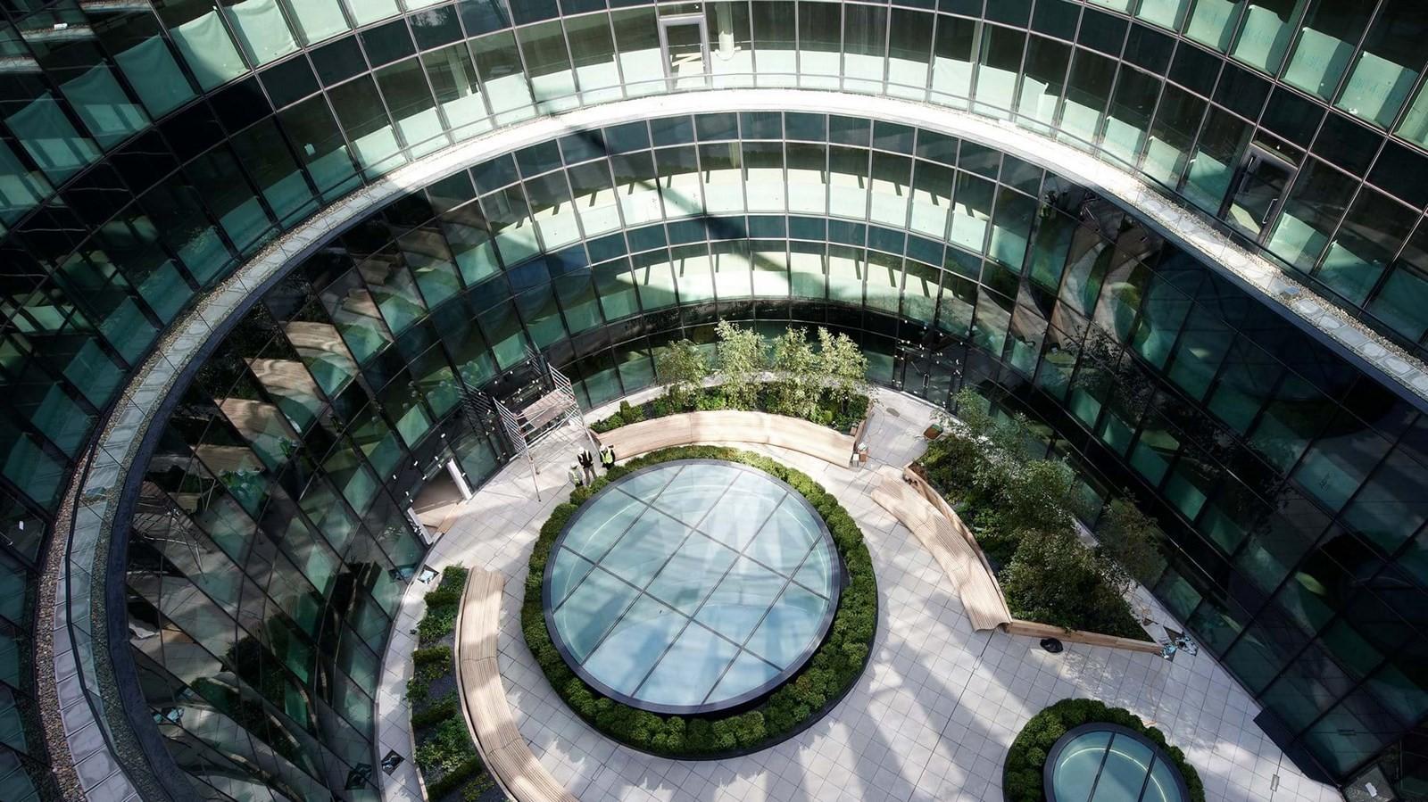 More London Building - Sheet3