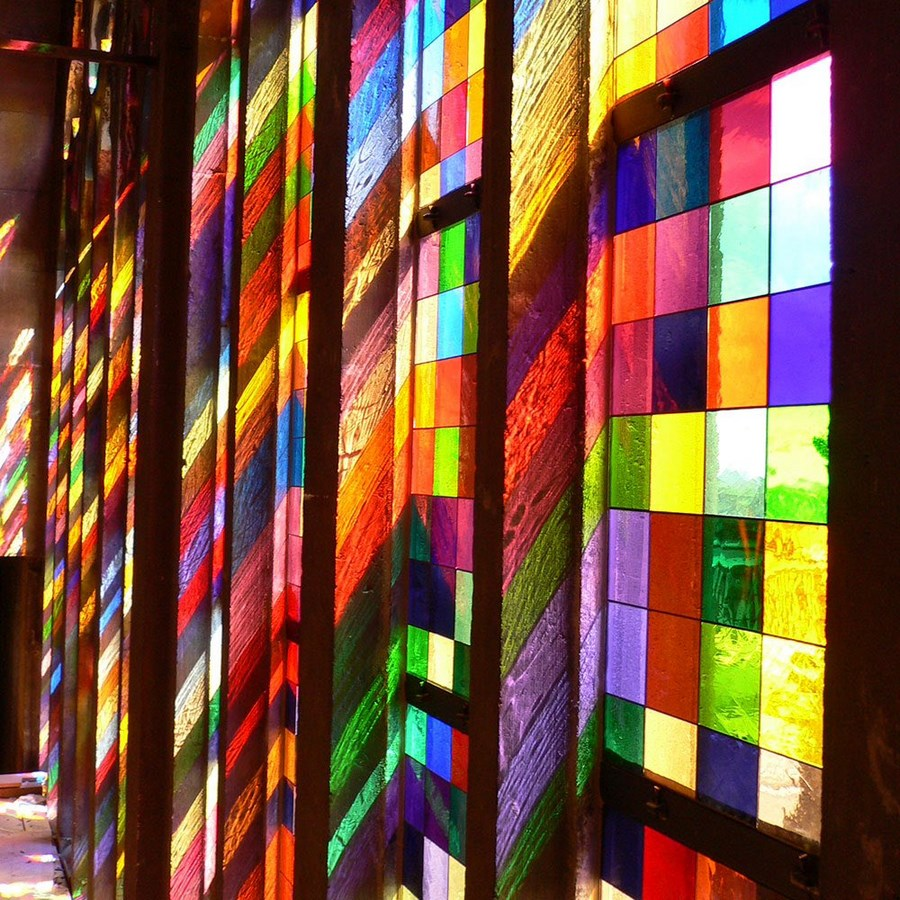 Examples of innovative use of Natural Light-The Cologne Cathedral -3