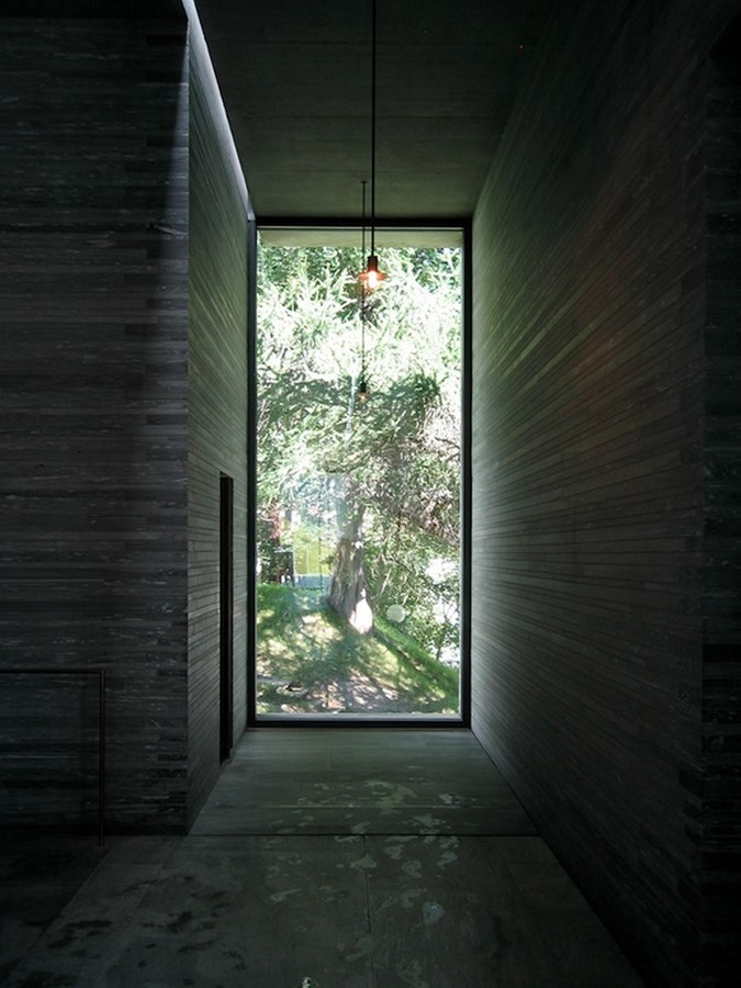 Examples of innovative use of Natural Light-The Thermal Bath -4