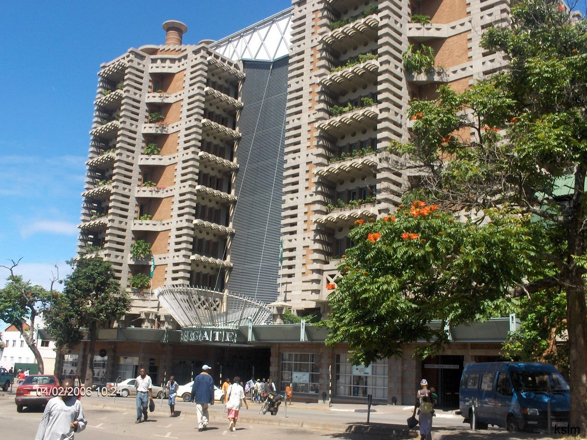 Eastgate Centre - Sheet3