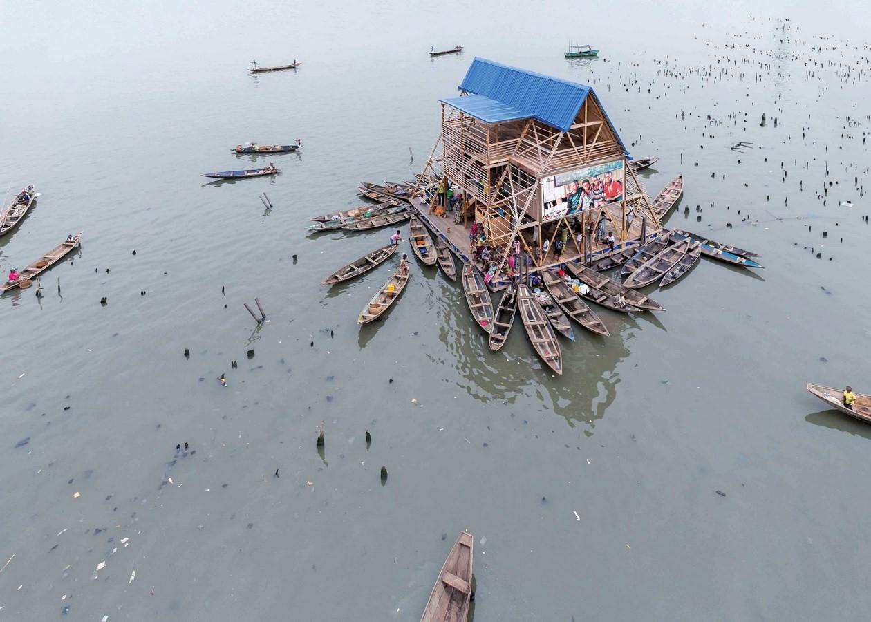 Makoko Floating School - Sheet1