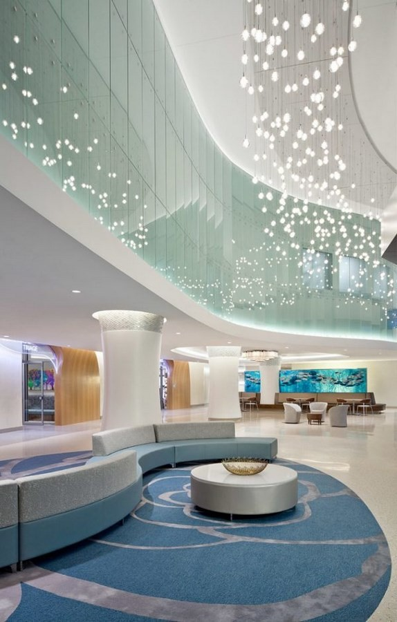 Florida Hospital for Women, Orlando - Sheet1