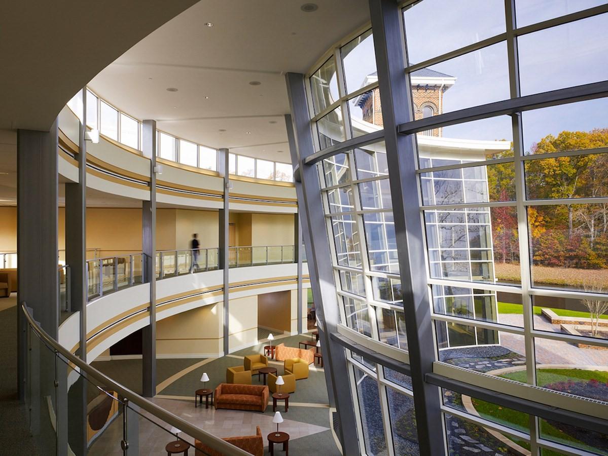 Hampton Proton Therapy Center, Hampton - Sheet3