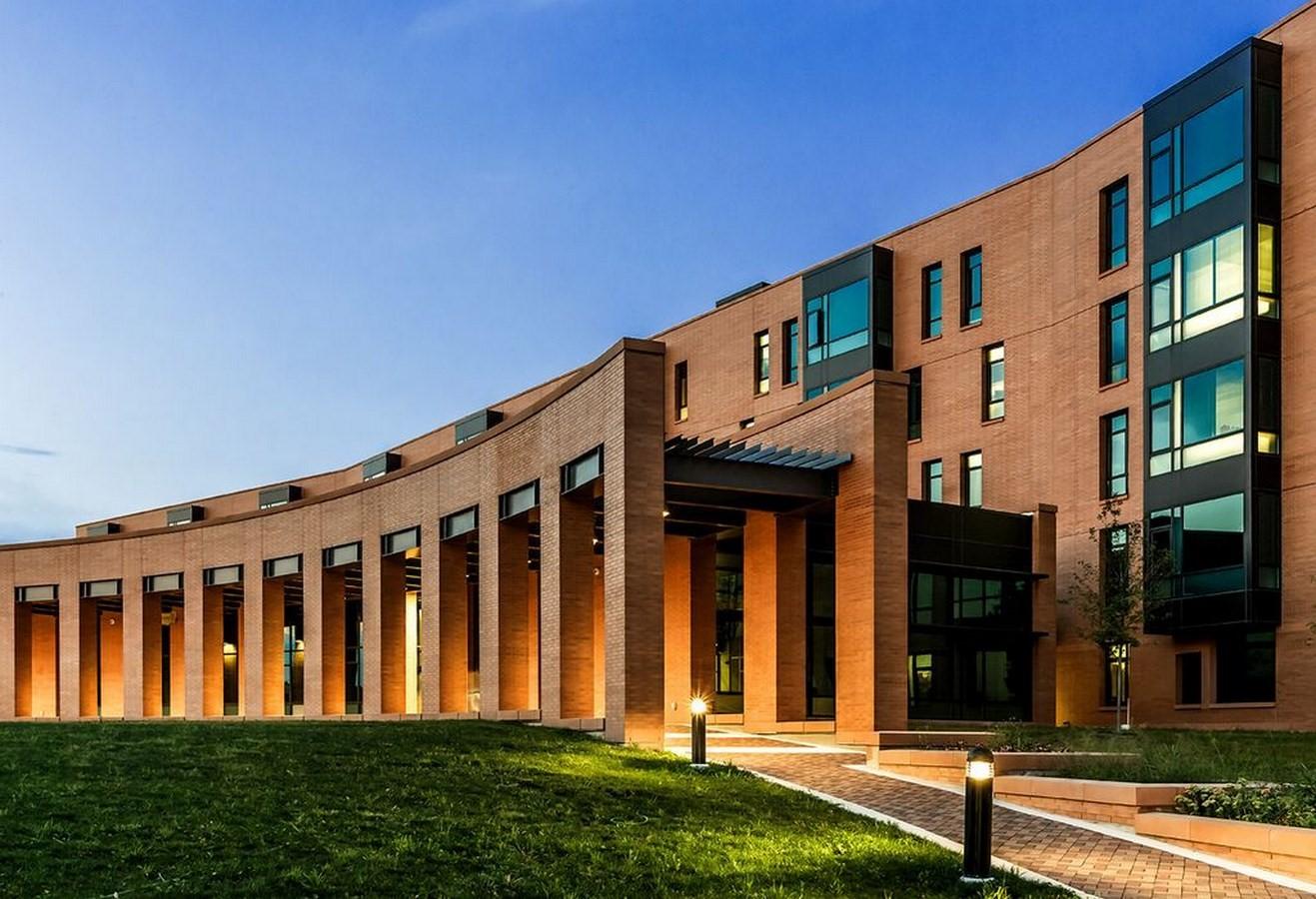 Horizon Village, University of Wisconsin - Sheet2