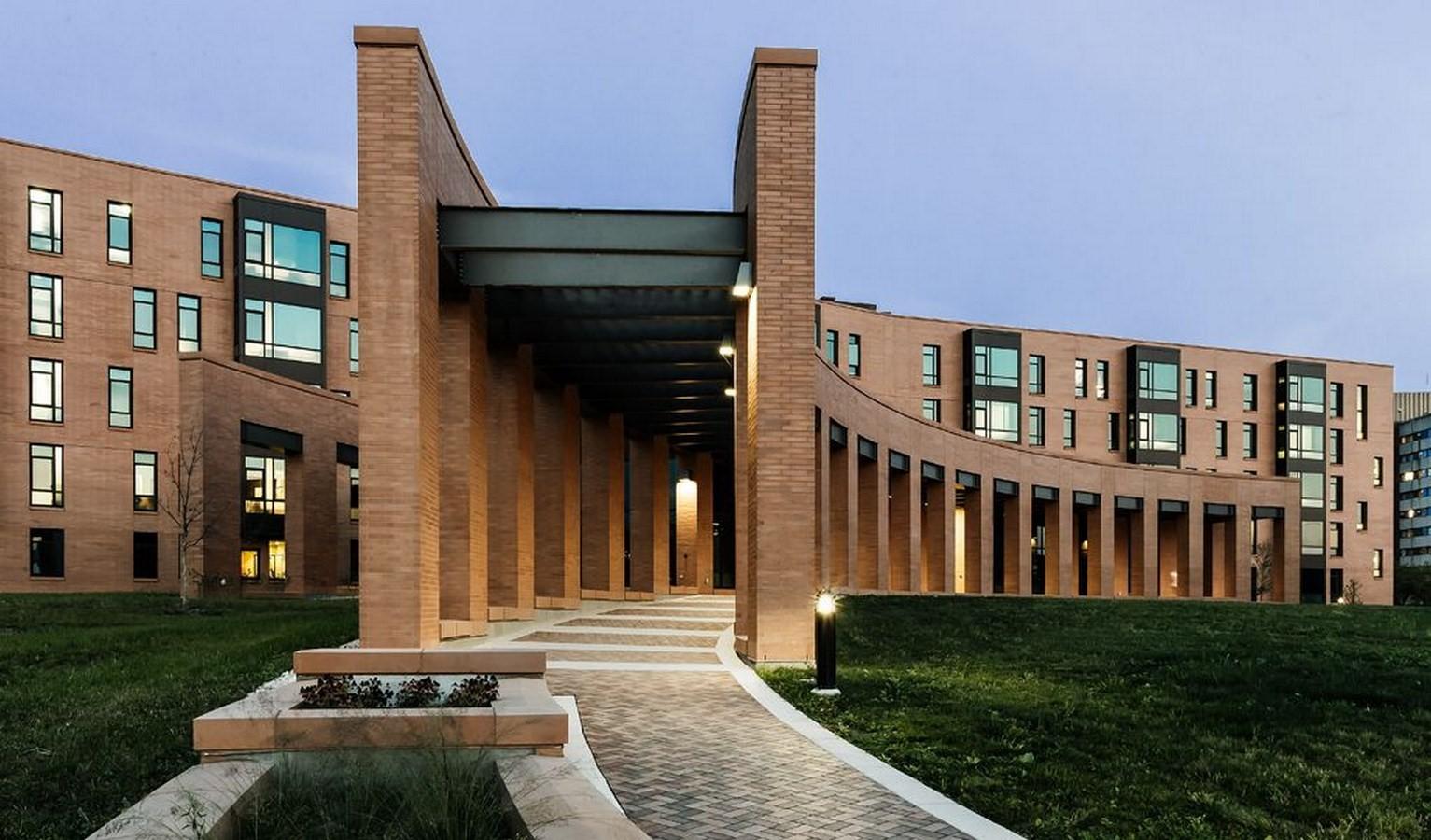 Horizon Village, University of Wisconsin - Sheet3