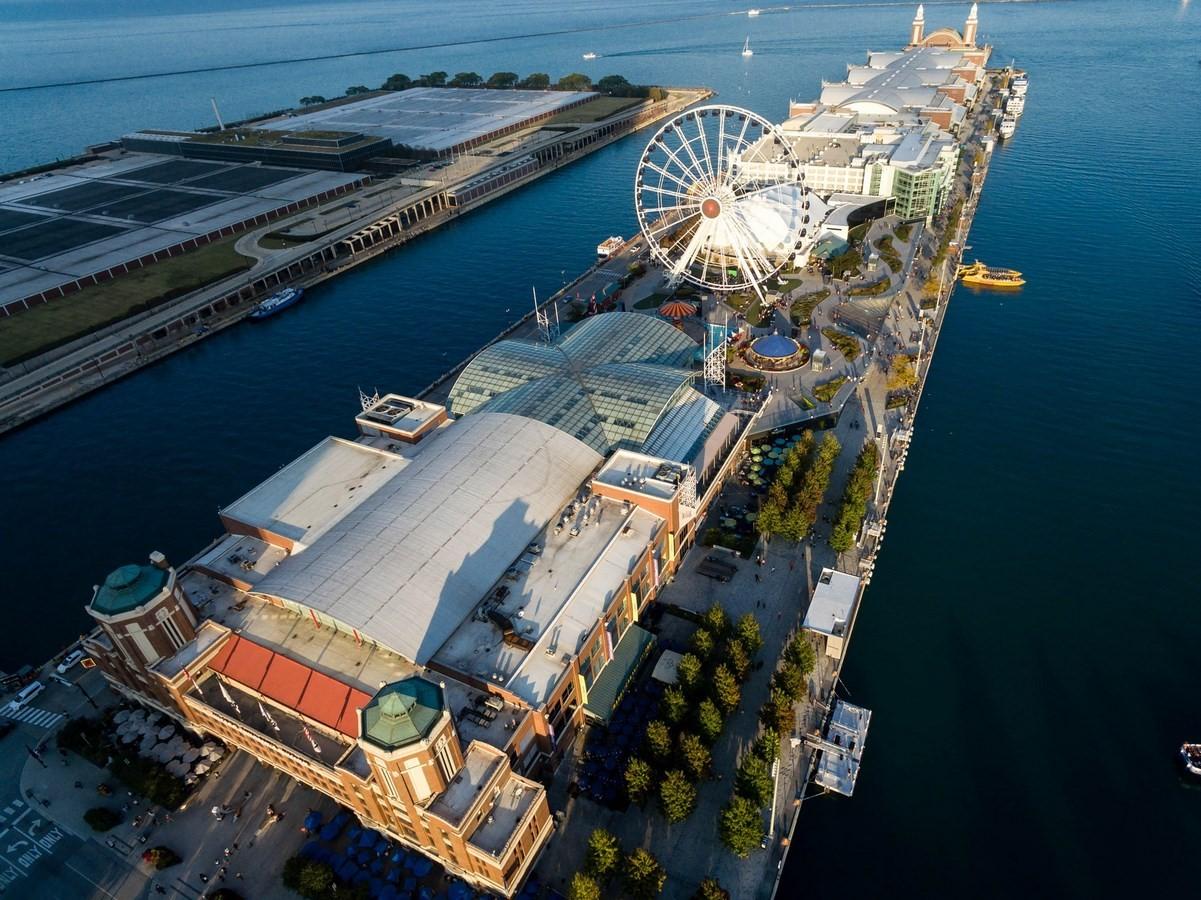 Navy Pier, Chicago - Sheet3