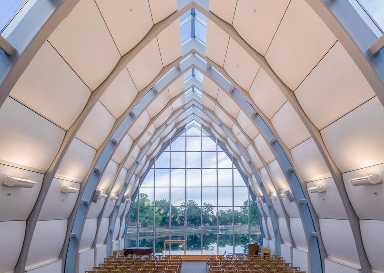 The White Chapel, Terre Haute - Sheet1