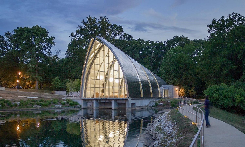 The White Chapel, Terre Haute - Sheet2