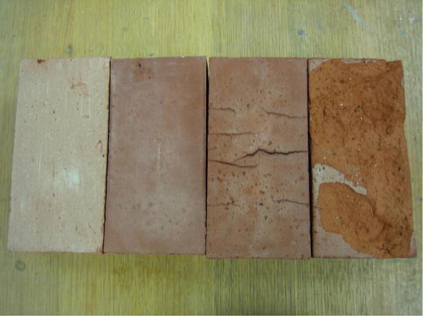 Alternative Materials Bricks made out of Cigarette Butts -4