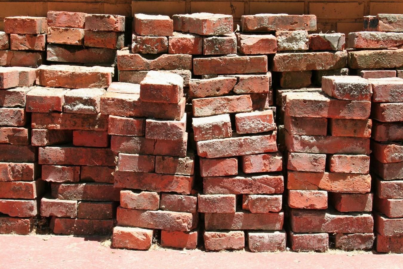 Cigarette Butt Bricks - Sheet2
