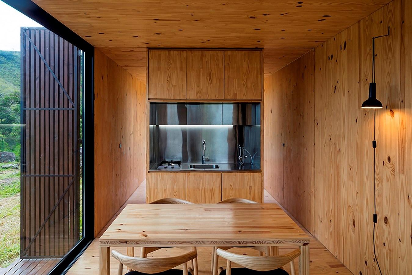 Cross Laminated Timber - Sheet2