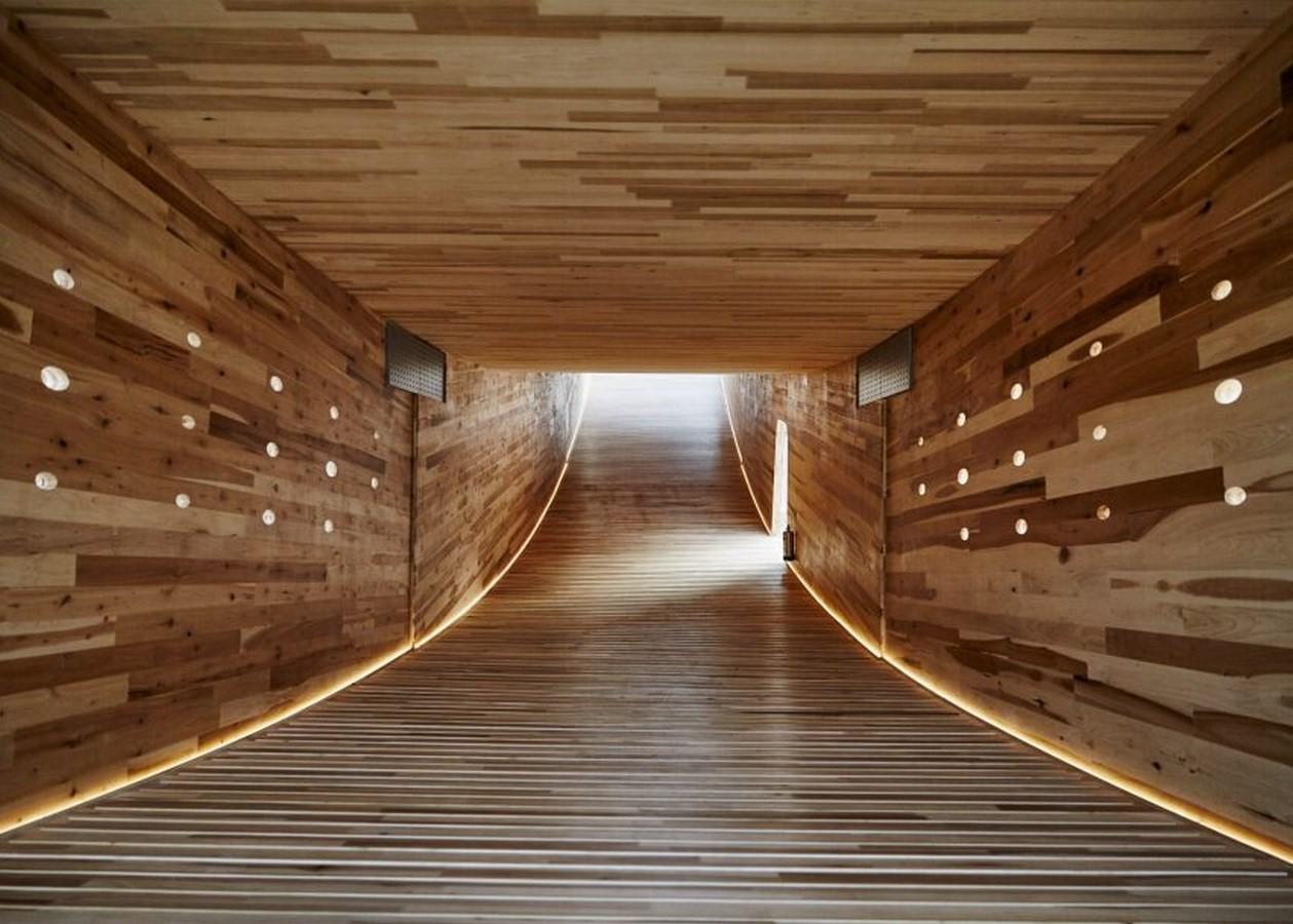 Cross Laminated Timber - Sheet3