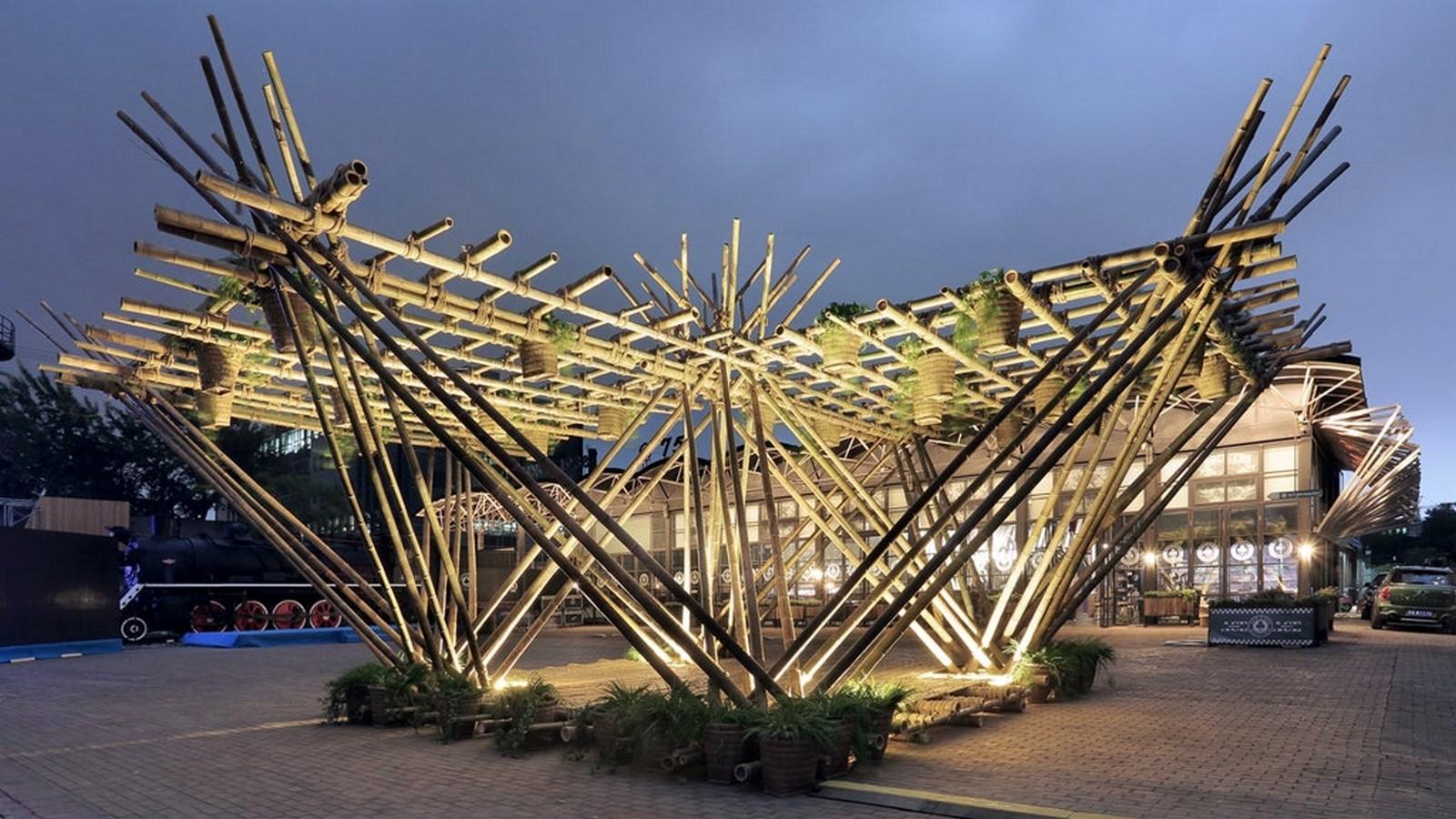 Modular Bamboo- Sheet1