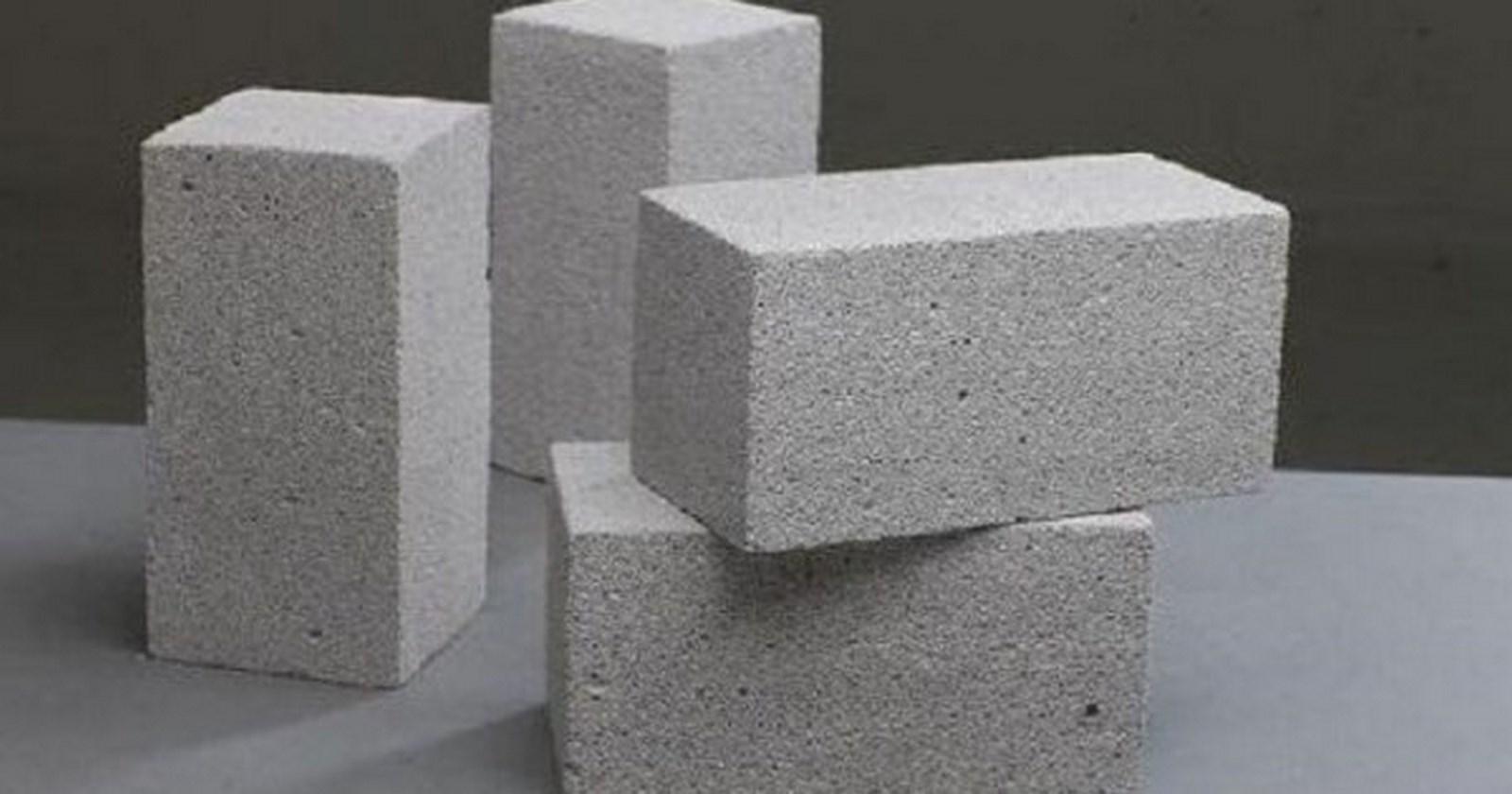 10 Different construction materials around the globe-Concrete -1