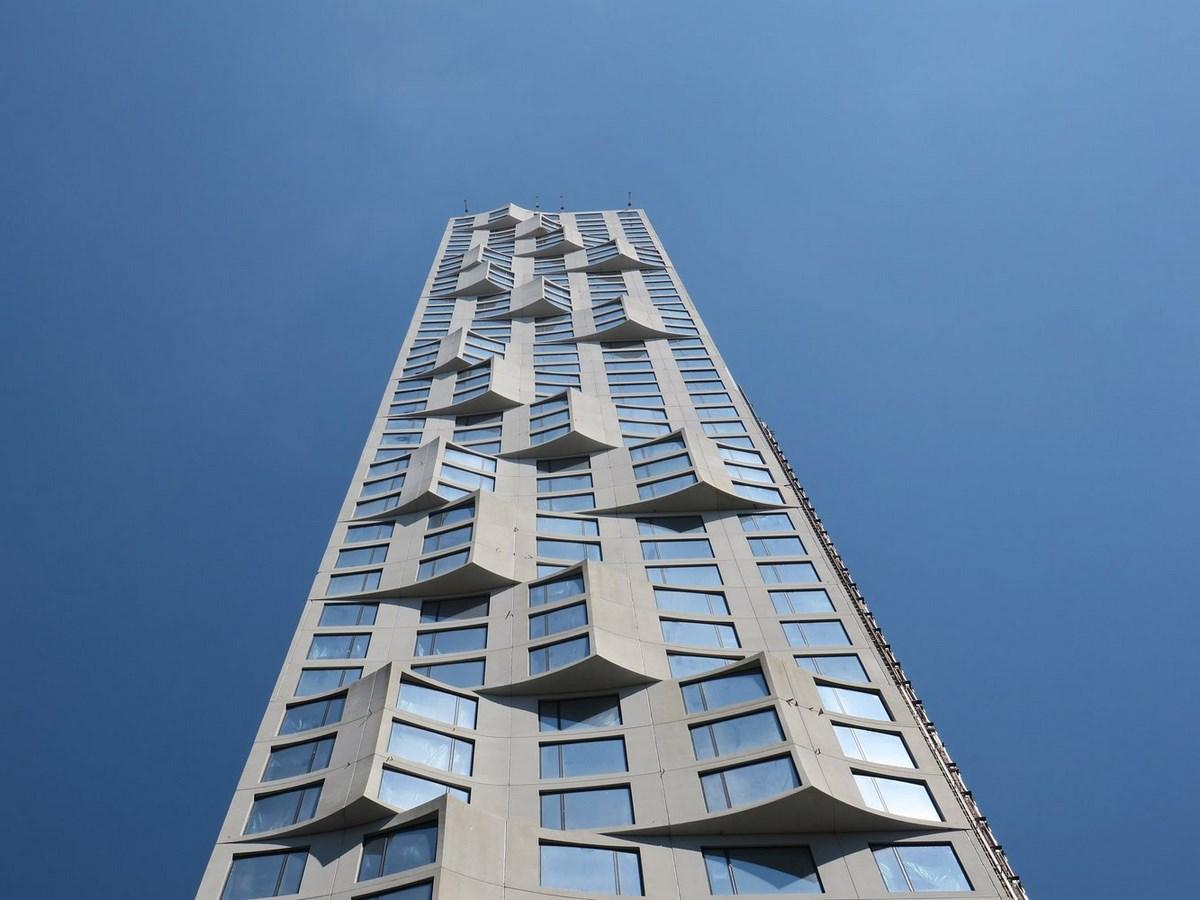 10 Different construction materials around the globe-Concrete -2