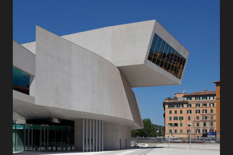10 Different construction materials around the globe-Concrete -3