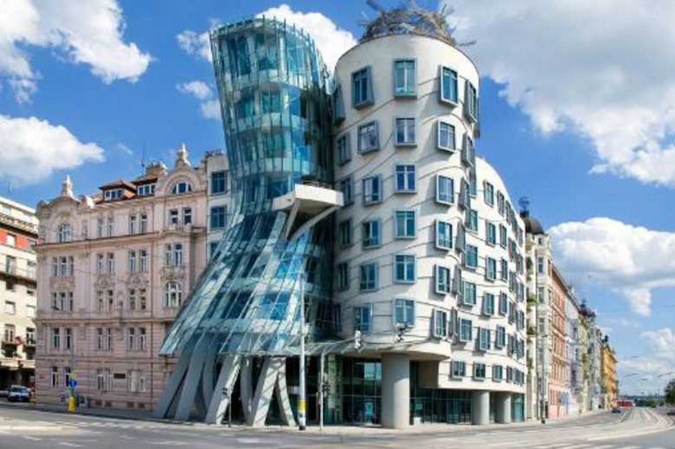 10 Different construction materials around the globe-Glass -2