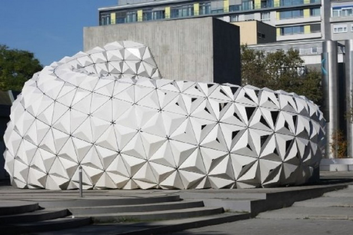 10 Different construction materials around the globe-Plastic -1