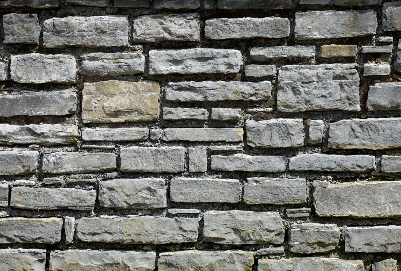 10 Different construction materials around the globe-Stone -1