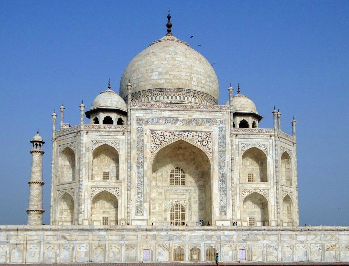 10 Different construction materials around the globe-Stone -5