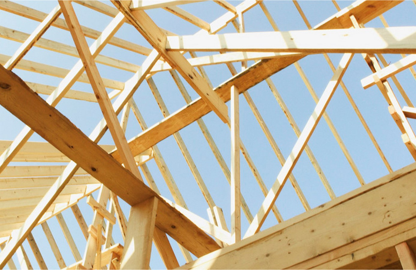 10 Different construction materials around the globe-Wood -1