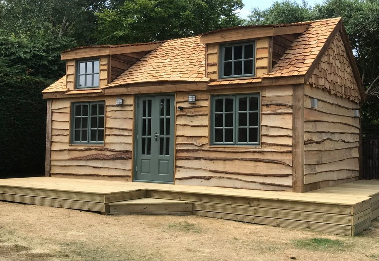 10 Different construction materials around the globe-Wood -3