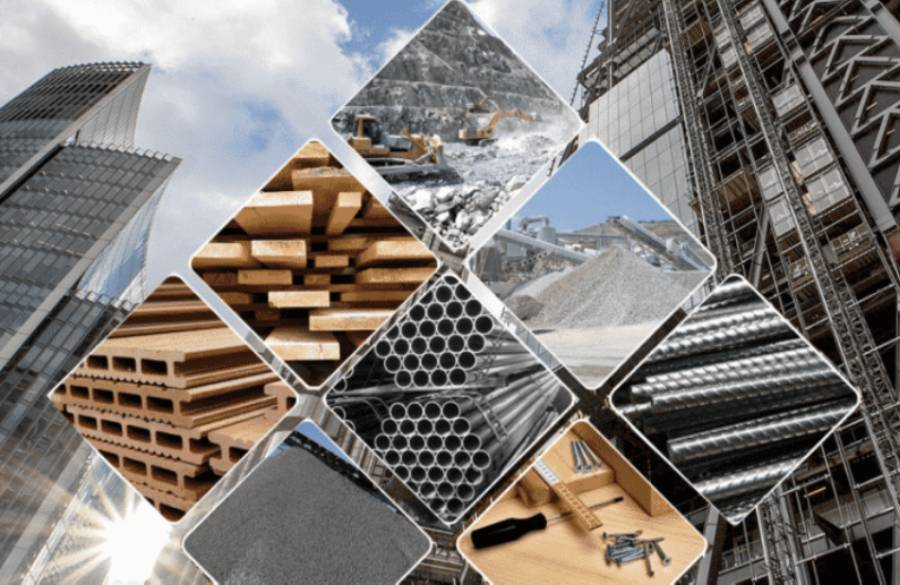 10 Different Construction Materials Around The Globe - RTF | Rethinking The  Future