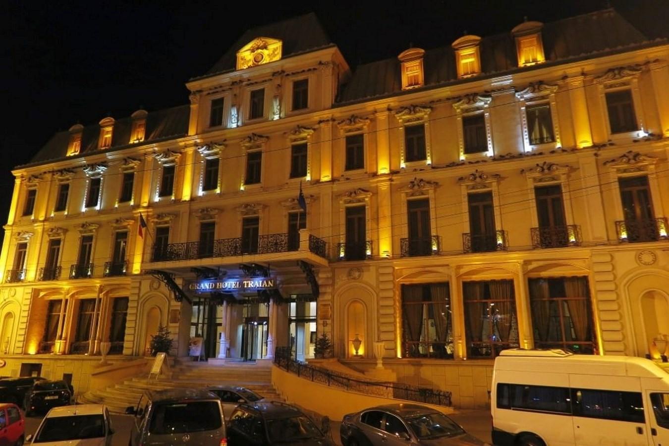 Grand Hotel Traian - 1882 - Sheet2