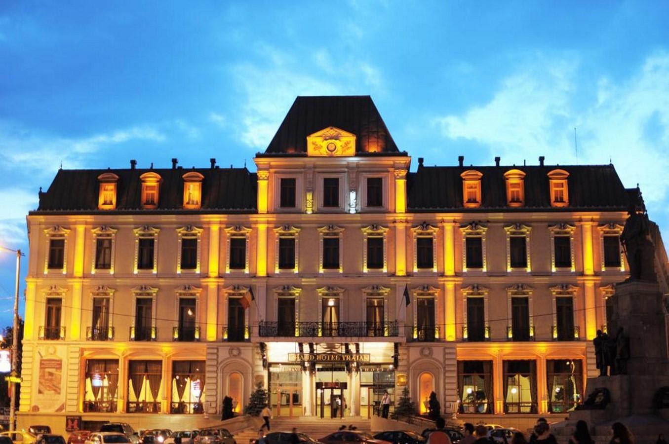 Grand Hotel Traian - 1882 - Sheet5