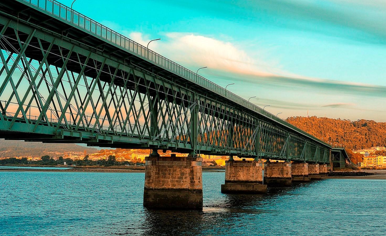 Ponte Eiffel, Viana do Castelo - 1878 - Sheet1