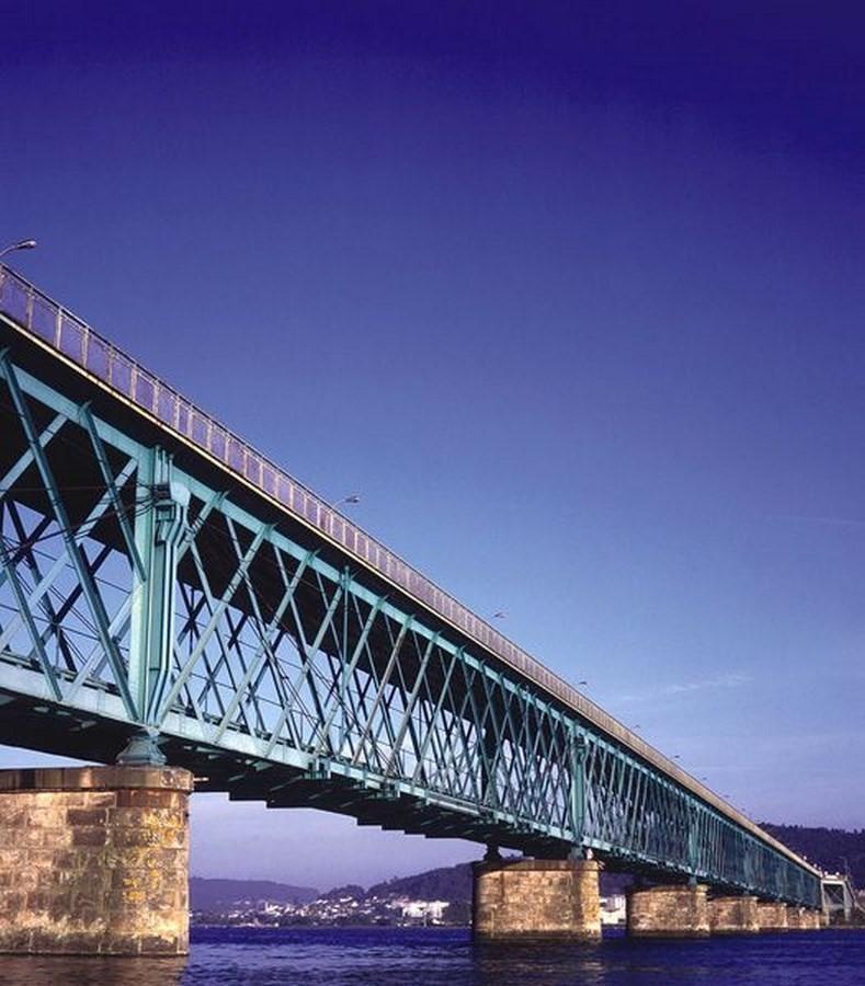 Ponte Eiffel, Viana do Castelo - 1878 - Sheet5