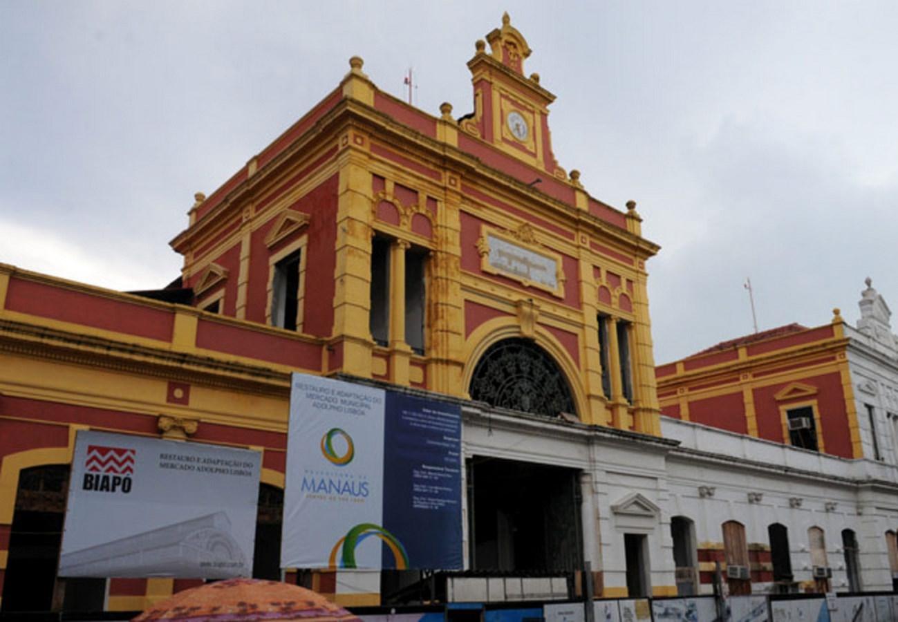 Mercado Adolpho Lisboa - 1883 - Sheet2