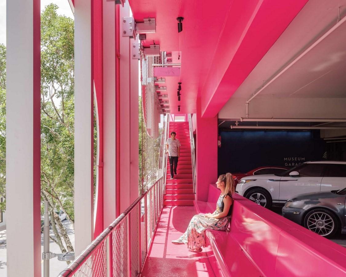 MIAMI MUSEUM GARAGE - Sheet2