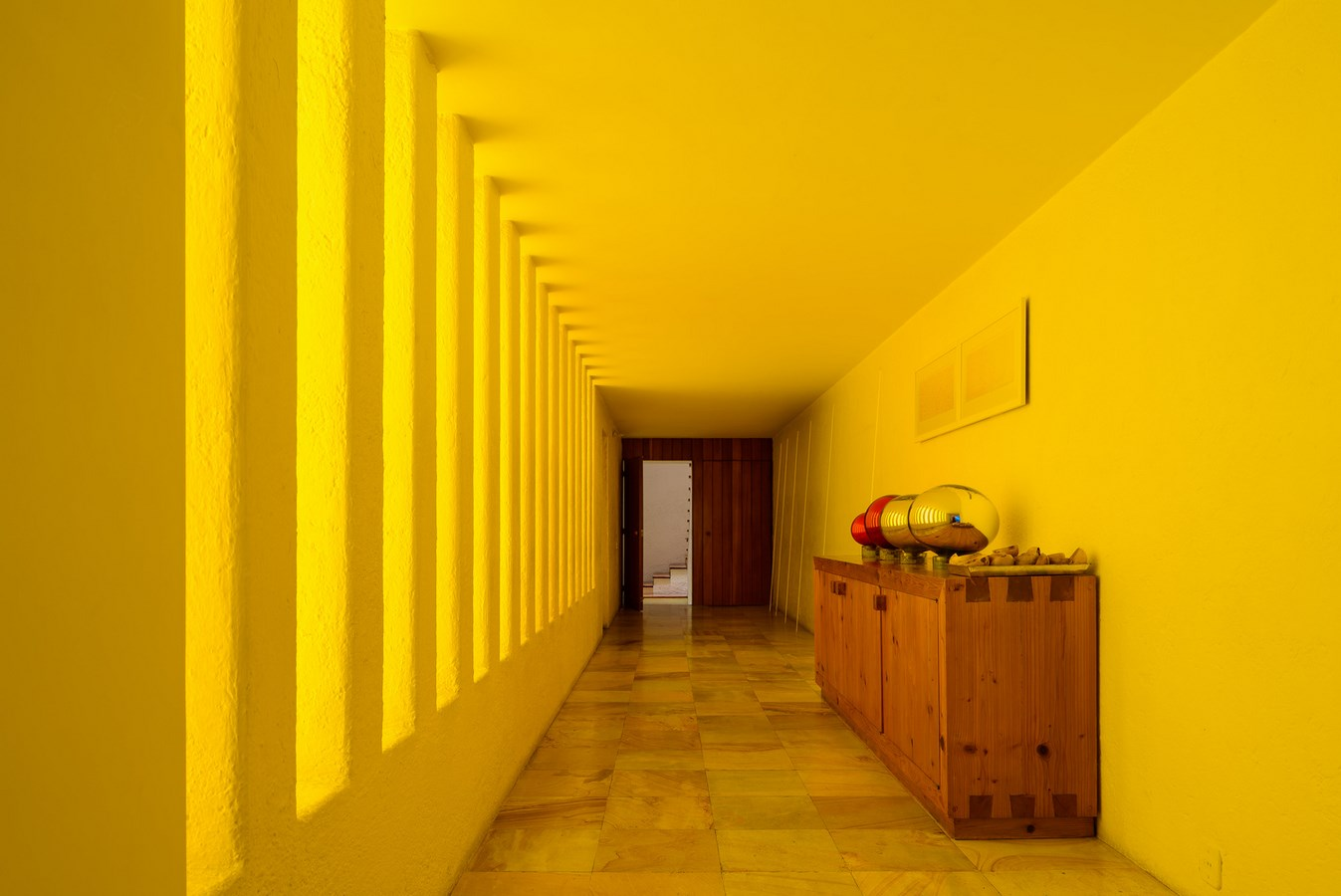 How famous Architects use color in architecture -8