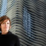 Jeanne Gang- Building Higher Than Gender Descrimination - Rethinking The Future
