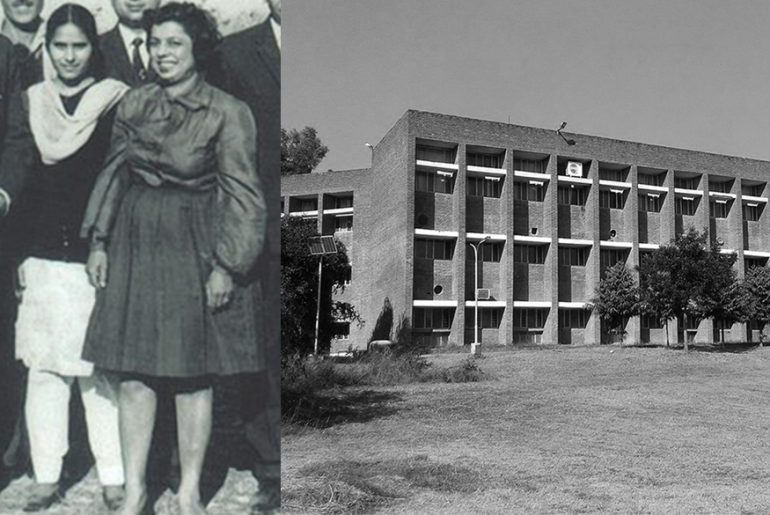 Eulie Chowdhury- First Known Woman in Indian Architecture - Rethinking The Future