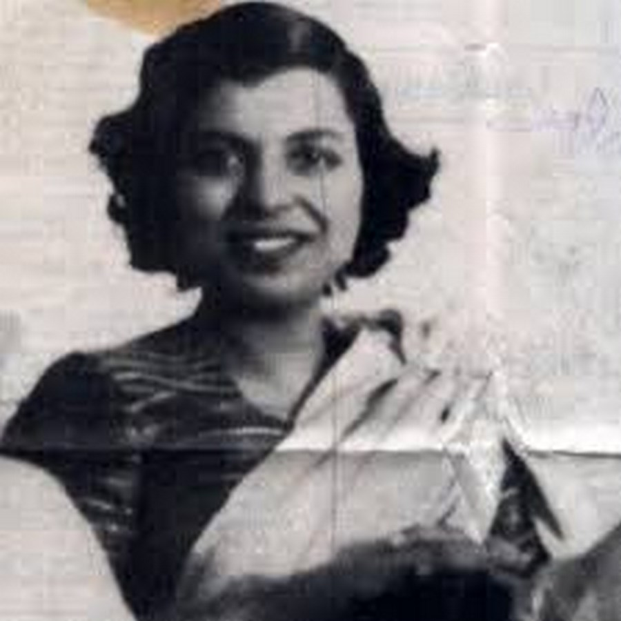 Eulie Chowdhury- First known woman in Indian Architecture -2