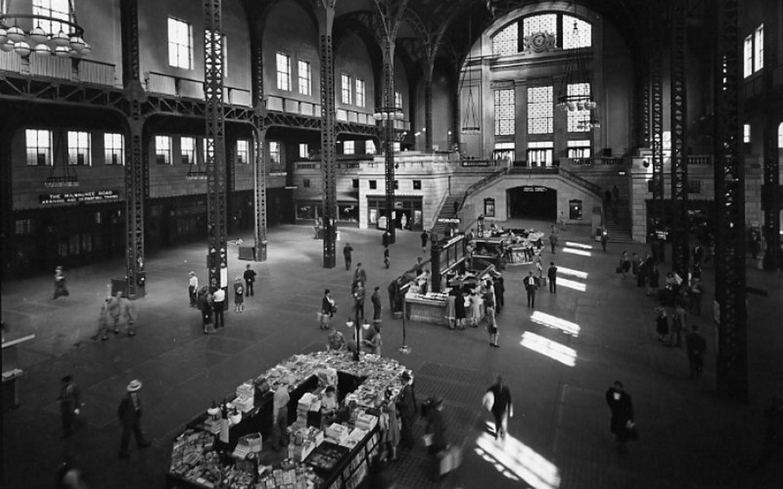 Chicago Union Station, Chicago [1925] - Sheet4