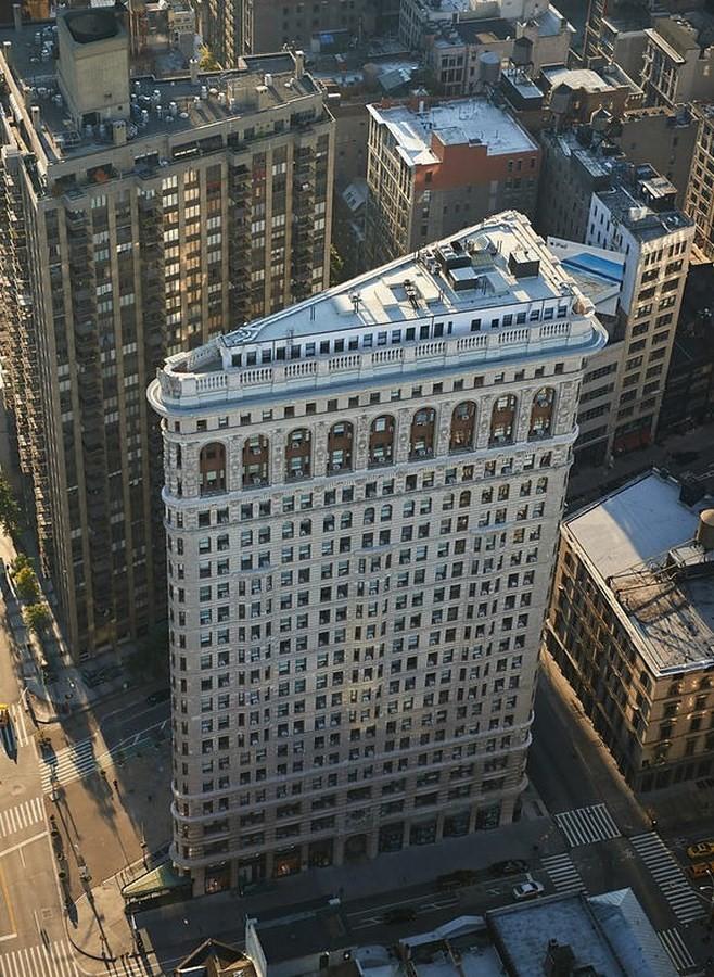 Flatiron Building, New York [1902]. - Sheet3