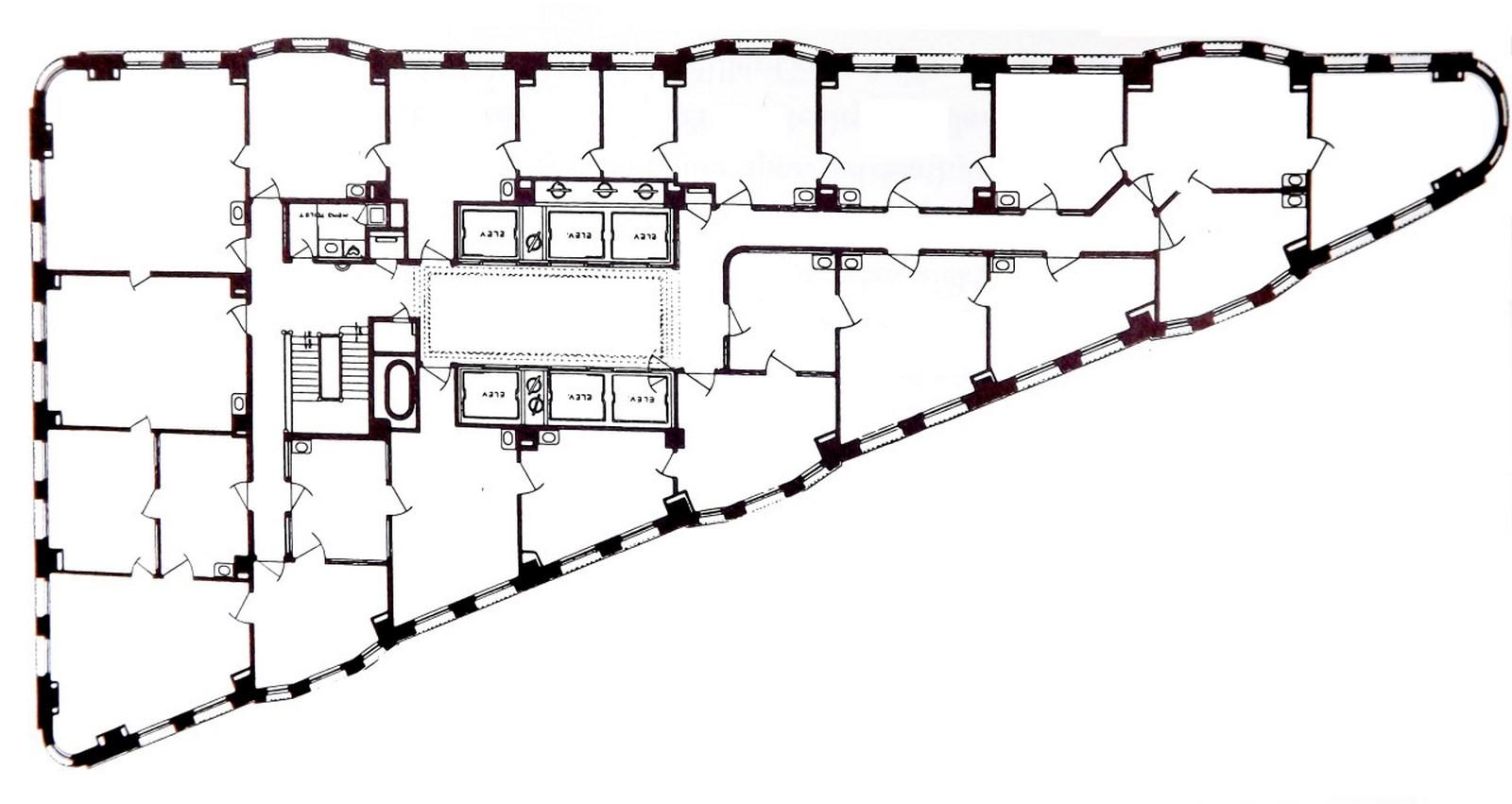 Flatiron Building, New York [1902]. - Sheet5