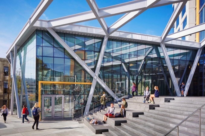 The Summit at University City - Sheet2