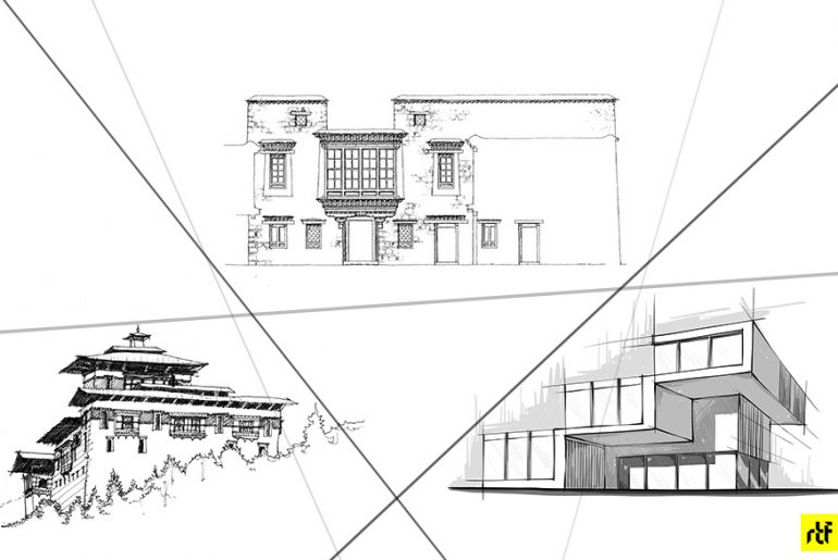 Changing Traditions And Heritage in Architecture - Rethinking The Future