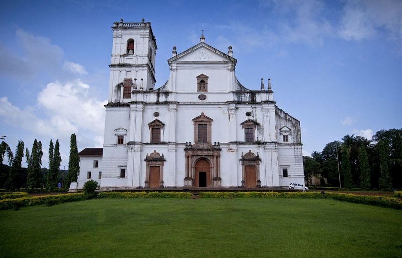 Churches and Convents of Goa - Sheet2