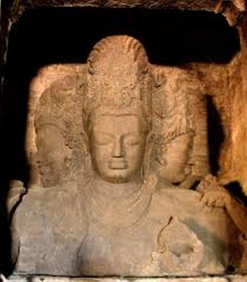 Elephanta Caves, Maharashtra - Sheet2