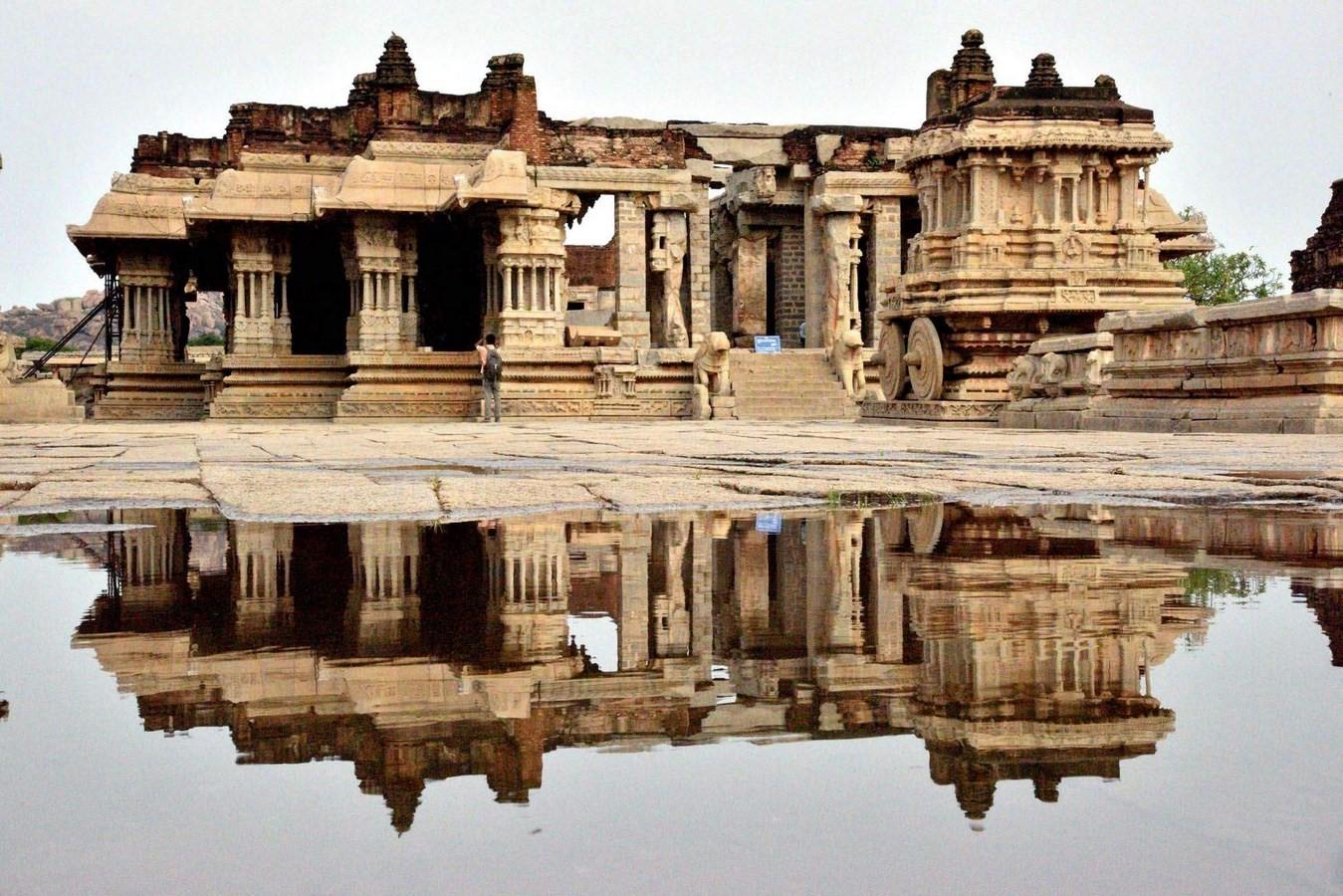 Hampi, Karnataka - Sheet1