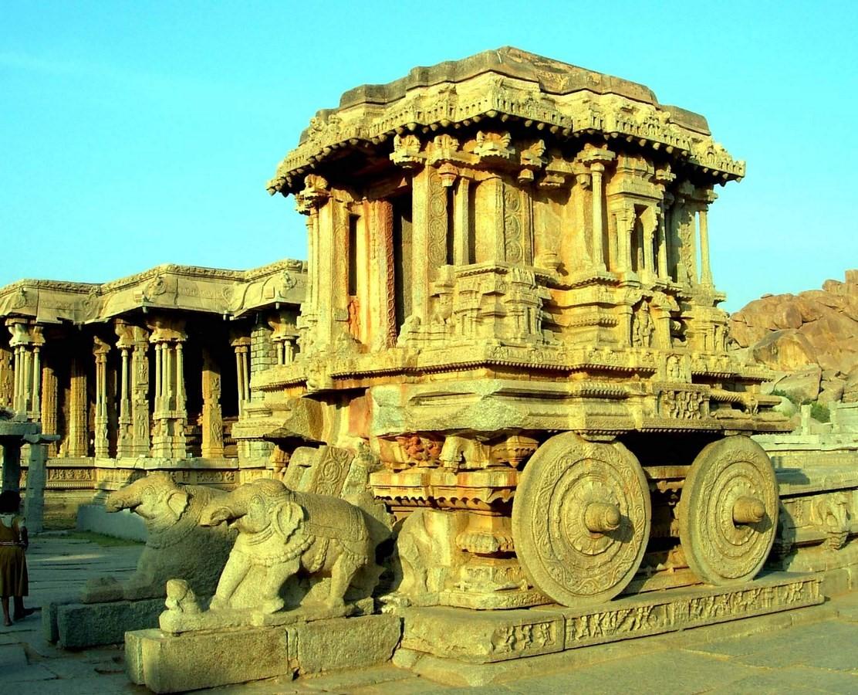 Hampi, Karnataka - Sheet2