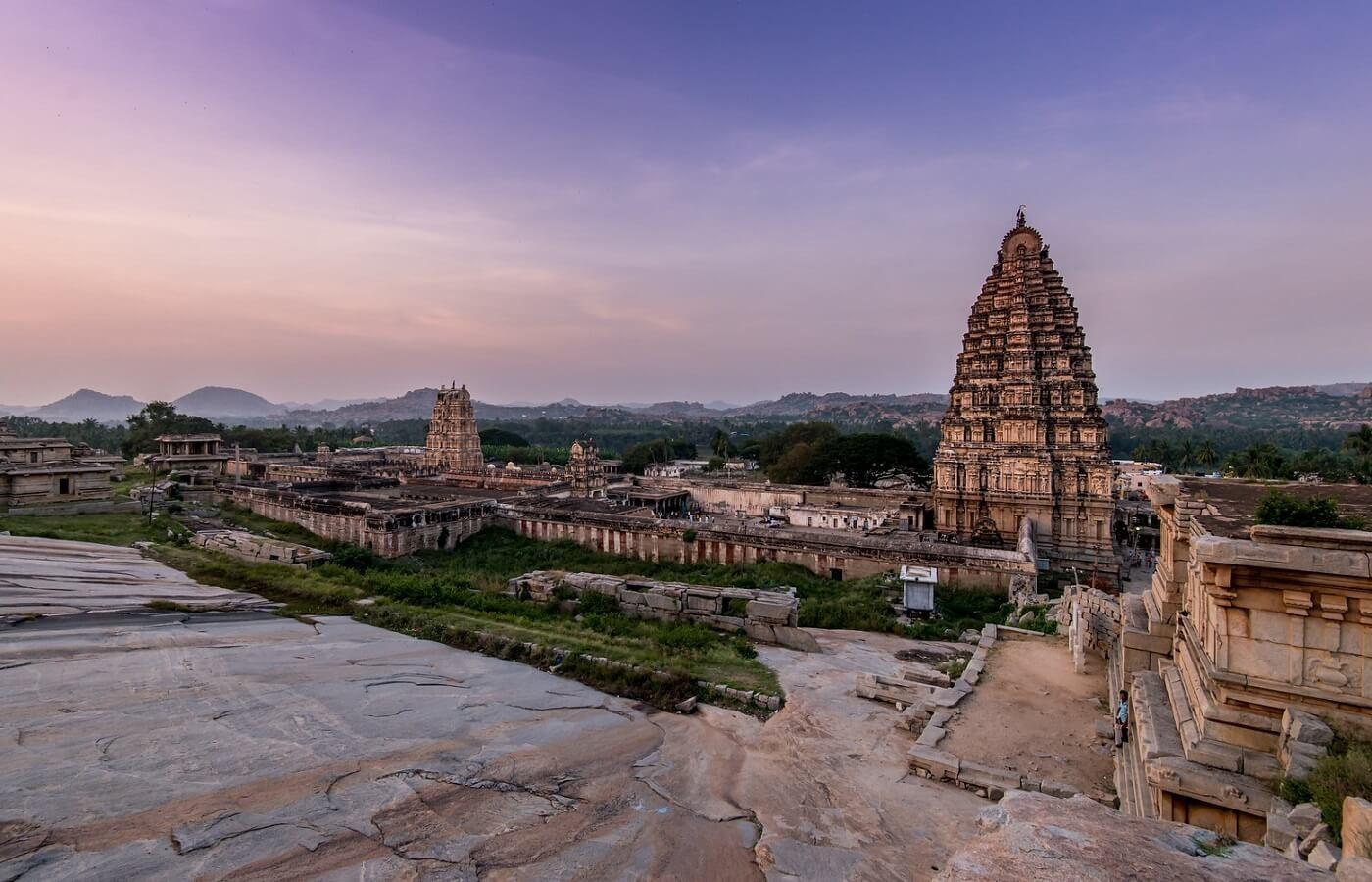 Hampi, Karnataka - Sheet4