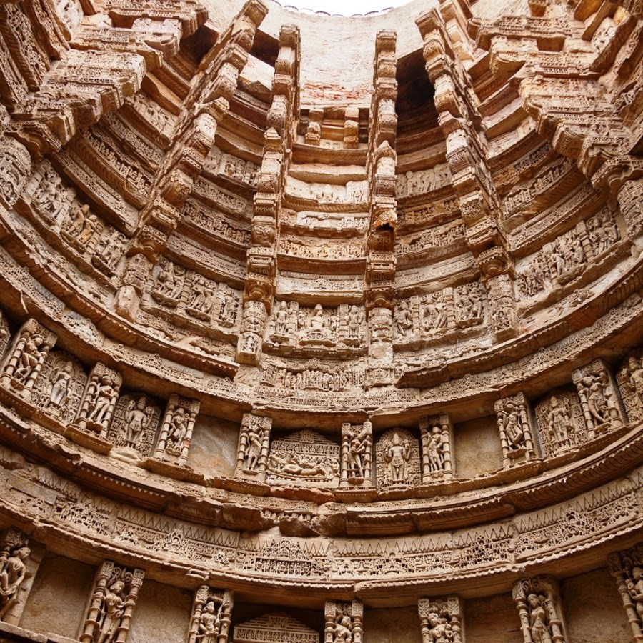 Rani Ki Vav, Patan, Gujarat - Sheet2