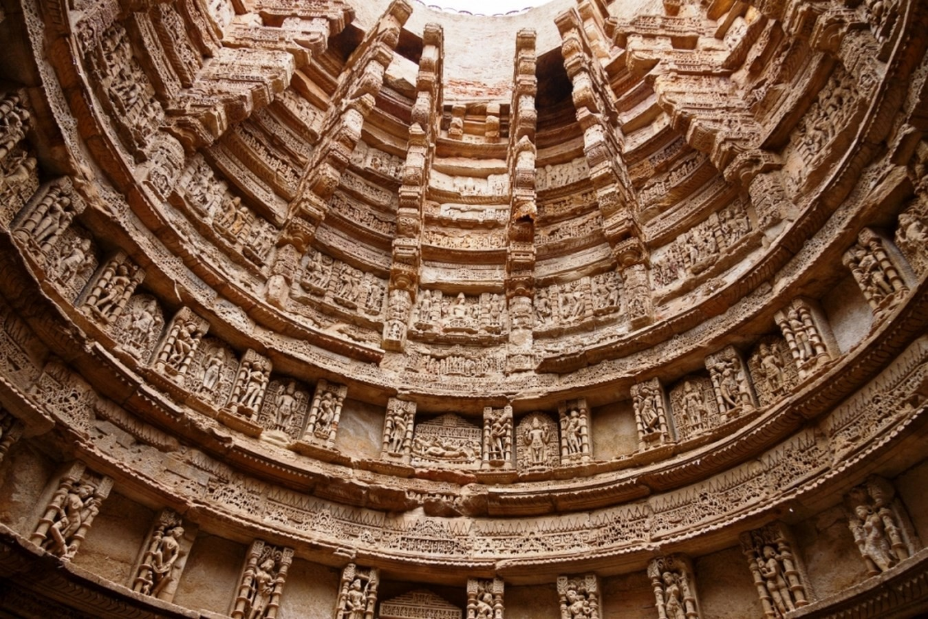 Rani Ki Vav, Patan, Gujarat - Sheet3
