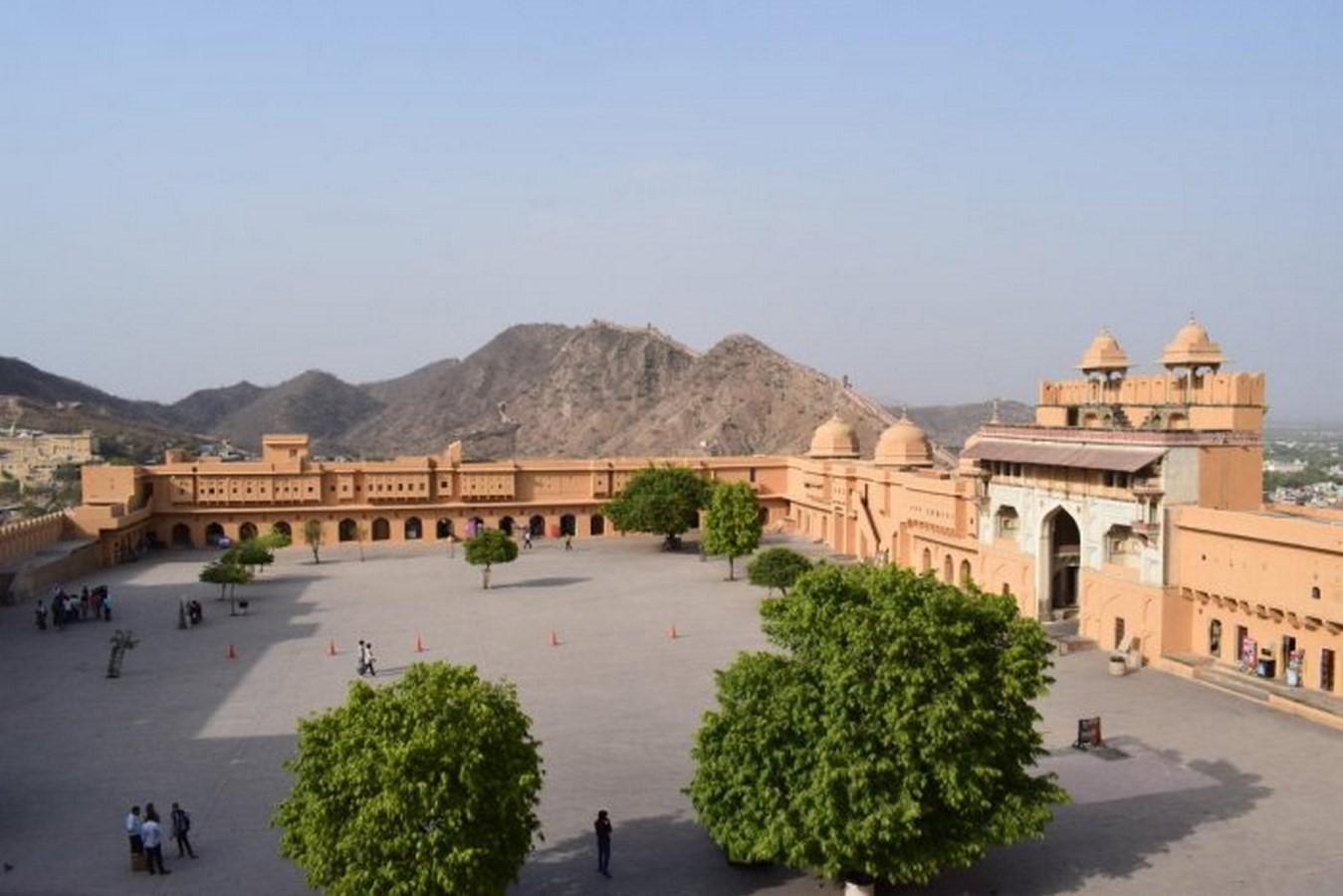 The Pink City - Jaipur - Sheet1